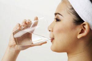 Sỏi thận - uống nước hay tán sỏi?